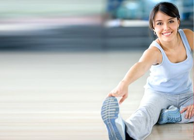 Tips To Help You Get Fit Now