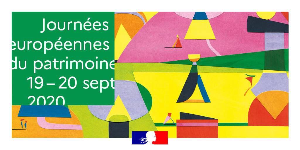 Journées du Patrimoine 2020 : Semaine spéciale sur France Télévisions du 14 au 20 Septembre