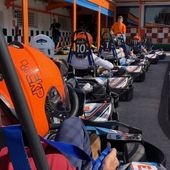 "Karting & Networking: cuando el ""influencer"" se llama Emilio Márquez - Marketing 4 Ecommerce - Tu revista de marketing online para e-commerce"