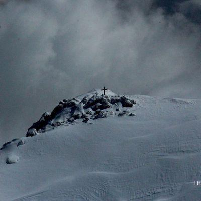 photos en vol sur les Pyrénées de Henri Soula
