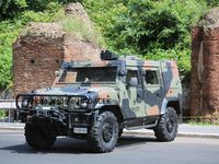 Diaporama 1 : l'Esercito (armée de terre)