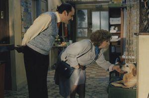 Un Air de Famille - de Cédric Klapisch - 1996