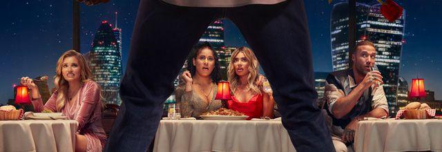 """""""Celebrity Ex in the City : la revanche des ex"""", nouvelle téléréalité dès ce jeudi sur MTV"""