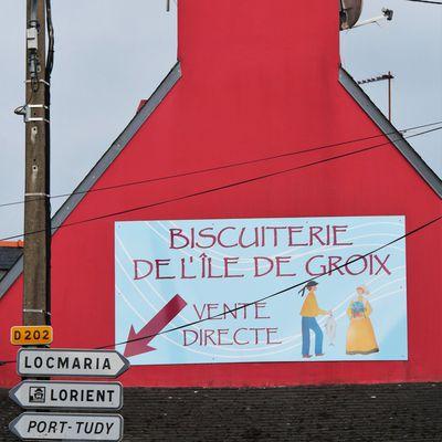 Partir à l'île de Groix, le bon choix en 2020.