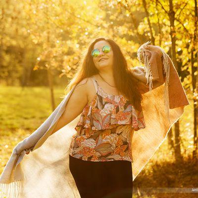 Lumières d'automne Chapitre 2