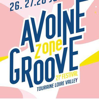 Indre-et-Loire : Vitaa et Slimane, Catherine Ringer ou Bob Sinclar à l'affiche du 21e Avoine zone groove