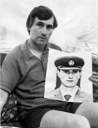 Ovni ufo La disparition de Frederik Valentich (1978)