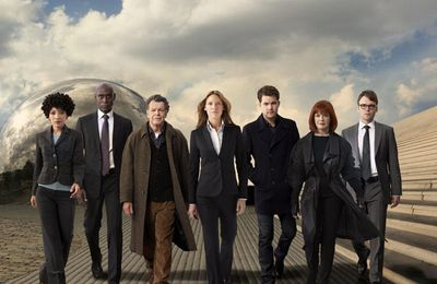 Fringe : folle transition saison 1 – saison 2… Mais pas que !