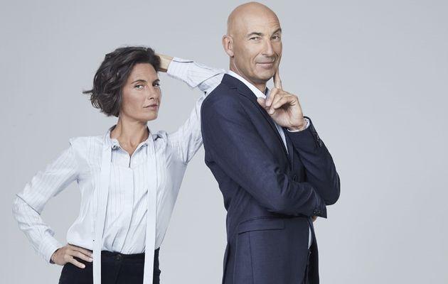 Nicolas Canteloup est retour le lundi 21 Septembre sur TF1