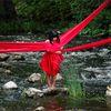 Silent Trip @ Melati Suryodarmo. 2008