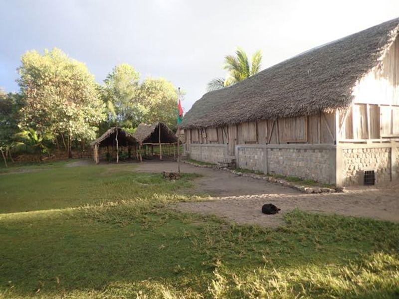 CR de Mission novembre 2018 à Lokaro