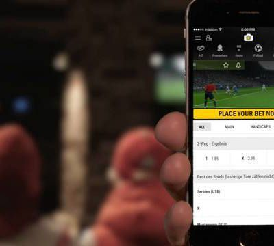 Pushing Your Sports Betting Venture An Additional Required Level