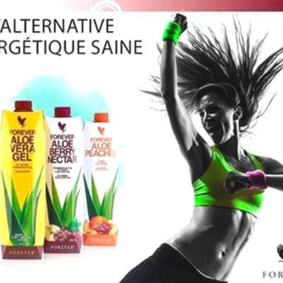 Pourquoi consommer de l'Aloe Vera quand on est sportif ? Pour Sébastien Dubusse, blog Musculation Fitness Passion