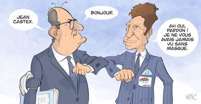 Plan de relance Macron-Castex: un seul choix, la relance des profits!