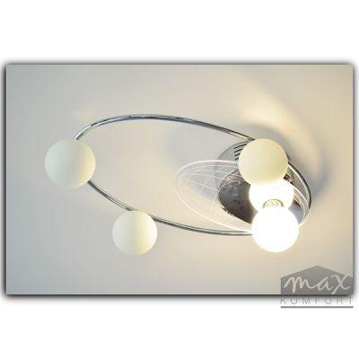 """Deckenlampe Deckenleuchte """"Orbit"""" mit LED"""