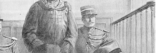 Fait divers : Thérèse Desqueyrouxde Mauriac