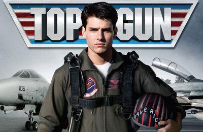 Tom Cruise annonce le tournage de Top Gun 2 pour l'an prochain