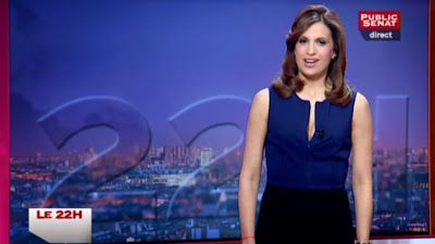 2013 05 16 - SONIA MABROUK - LCP - LE 22H @22H00