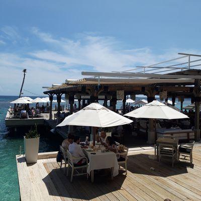Restaurant Boca Marina - Boca Chica