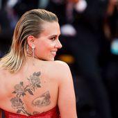 """Scarlett Johansson prête à tourner à nouveau avec Woody Allen qu'elle croit """"innocent"""""""