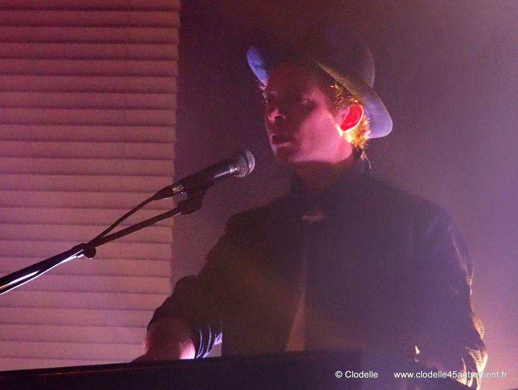 FICHBACH enjolive en musique la soirée de prélancement du FESTIVAL GRAND UNISSON 2017