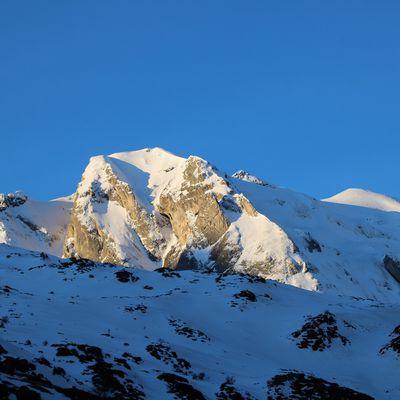 Ski de montagne au Meyts et au Soum de Labassa