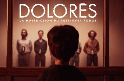 """""""Dolorès, la malédiction du pull-over rouge"""", docu-fiction inédit dès ce soir sur CANAL+"""