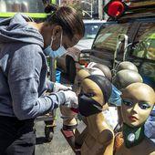 Prévention. Les masques sont-ils les nouveaux préservatifs ?
