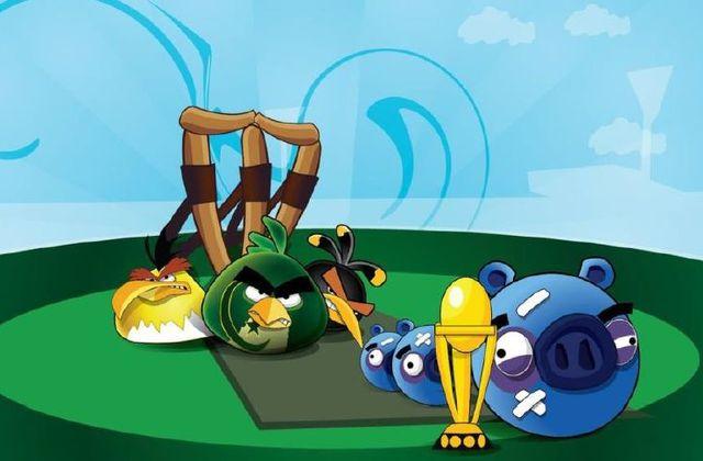 Saison 2 inédite d'Angry Birds dès le 1er avril sur Canal J.