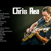 Chris Rea Greatest Hits Full Album - Chris Rea Playlist 2018 - Top 20 Songs Of Chris Rea