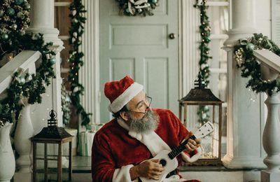 Diciembre....magia de navidad