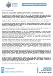DÉCISION DU CONSEIL D'ÉTAT
