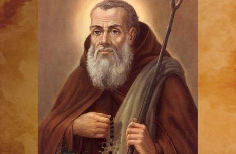 19 Maggio: San Crispino da Viterbo - Preghiere e vita