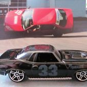 1970 PLYMOUTH BARRACUDA HARD TOP HOT WHEELS 1/64 - car-collector.net