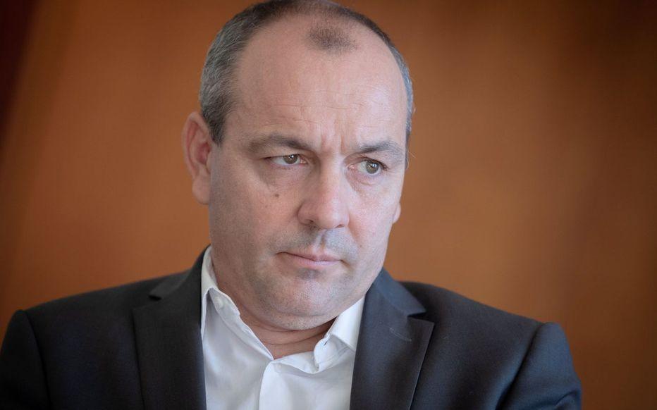 ENTRETIEN. Laurent Berger : « Nos idées seront candidates aux élections »