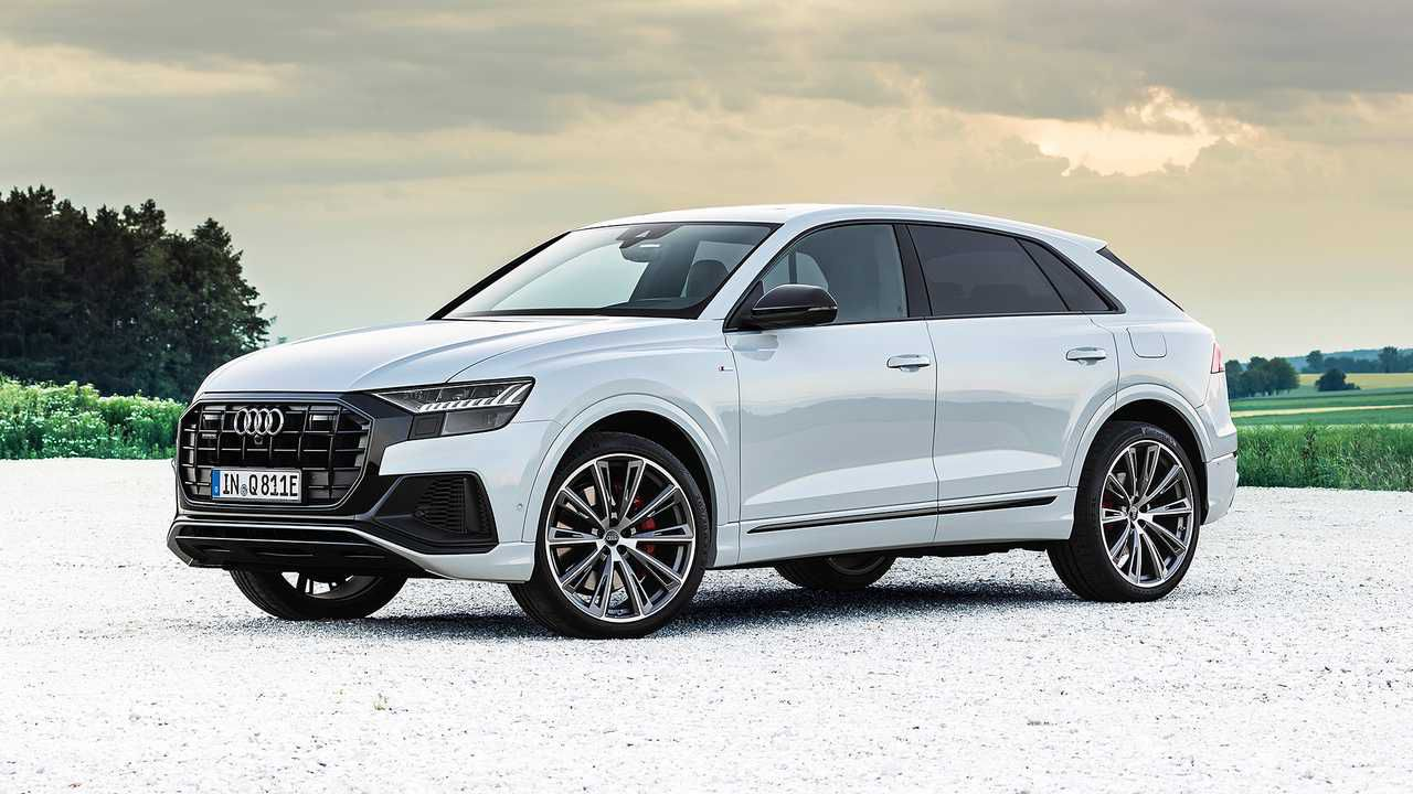 What is an Audi Certificate of Conformity