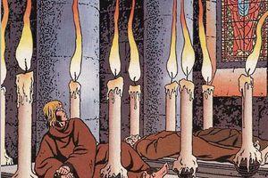Xan - Tome 1 : L'or de la mort, de J. Martin et J. Pleyers