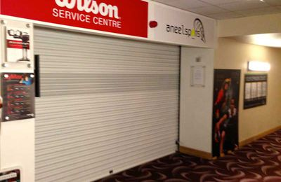 Best Designed Shutter Shopfronts increase your business