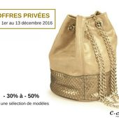 Offres Privées Hiver 2016 - C-Oui by Lucie