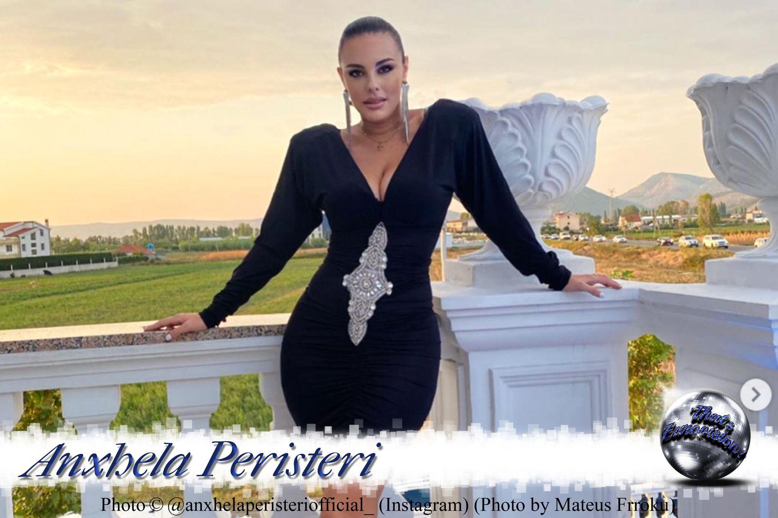 Anxhela Peristeri - Nuk Me Doje - Puthje (2021)