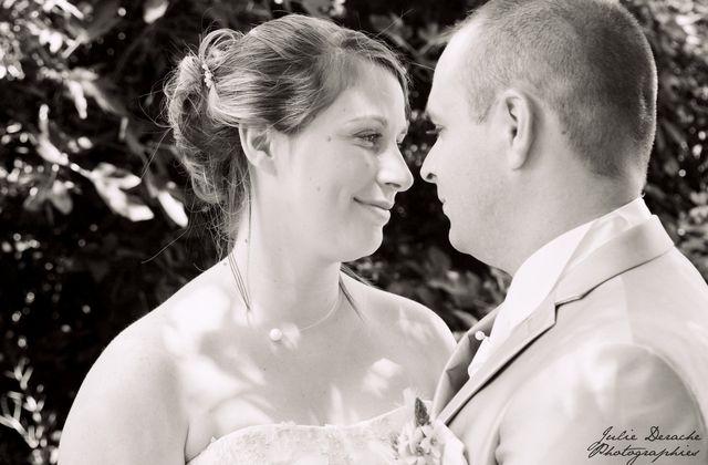 Joli mariage ardéchois au Récatadou | Photographe mariage Labeaume & Ruoms