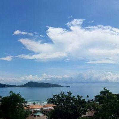 La belle vie et les belles vues de Phuket (Patong)