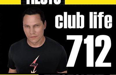 Club Life by Tiësto 712 - november 20, 2020
