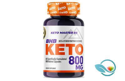 Master Keto Rx - 100% Natural Supplement & True Work! Not A SCAM