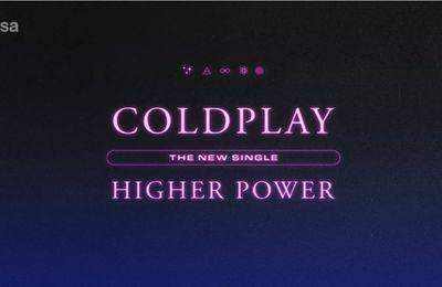 Coldplay lance son dernier Titre depuis l'espace et ISS avec Thomas PESQUET