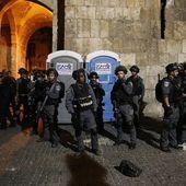 Palestine : la population prisonnière dans son propre pays