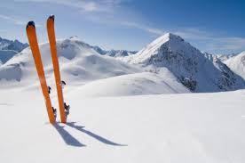 Séjour à la montagne - Jean Perrin 2020