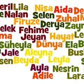 Liste prénoms turcs filles modernes - Prénoms Musulmans