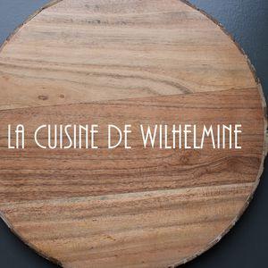 La cuisine de Wilhelmine