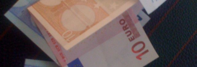 L'argent... propre